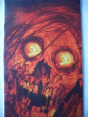 Army of Darkness #2 From The Ashes Suydam Retail Incentive Variant